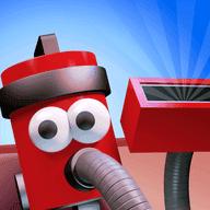 吸尘器大作战3D
