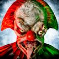 恐怖公园马戏小丑