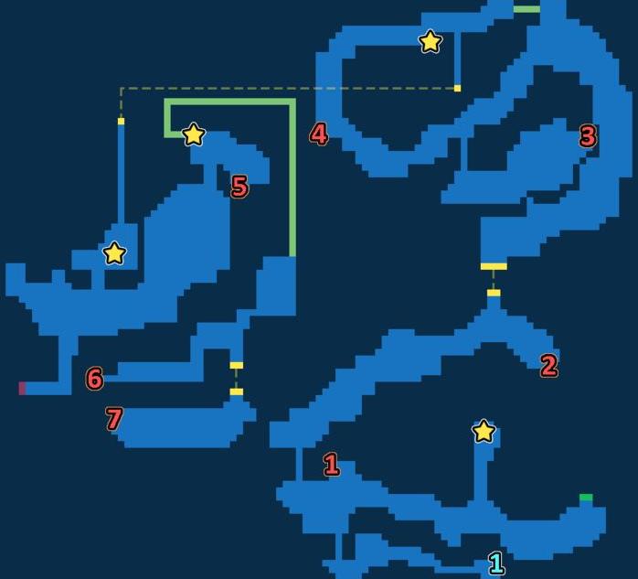 最终幻想勇气启示录奥尔德里昂岛水之洞窟攻略