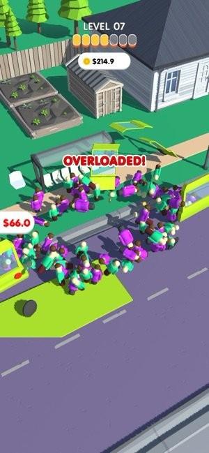 Overloaded截图