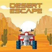 沙漠赛车逃亡