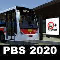 宇通巴士模擬器2020