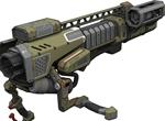 堕星之城武器介绍 堕星之城重型武器、狙击武器实战详解