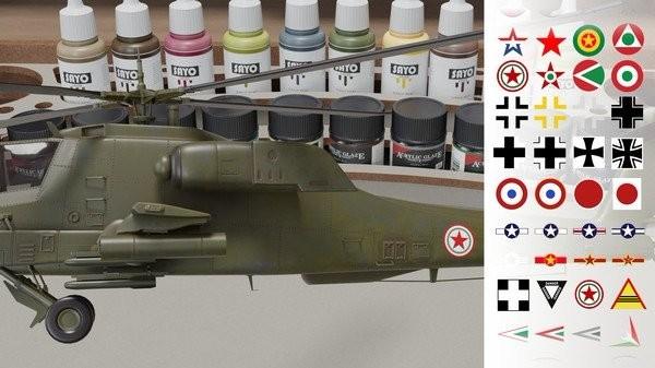 模型制作模拟器截图