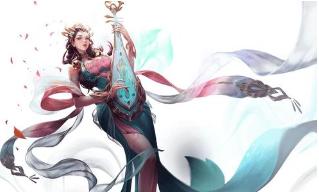 王者荣耀冷门英雄攻略 王者荣耀杨玉环玩法介绍