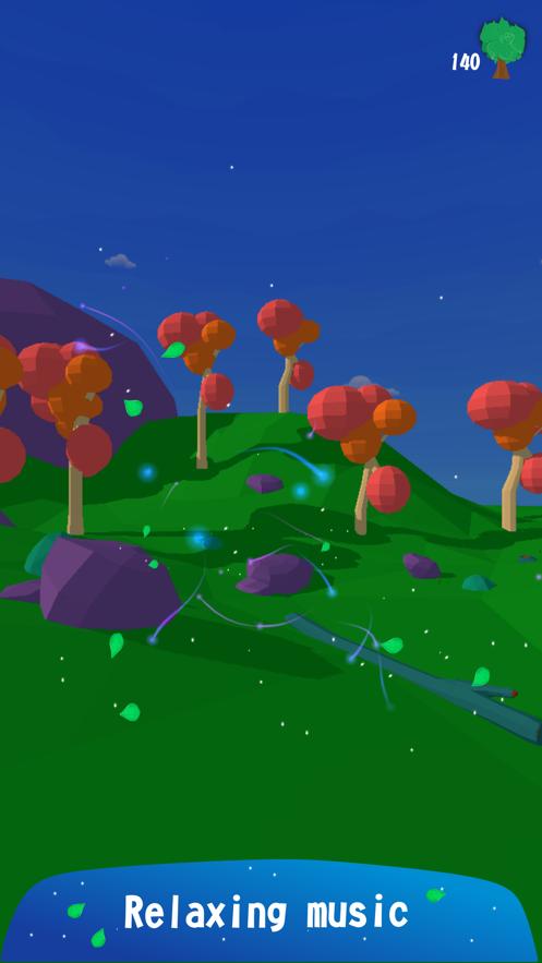 魔法树神奇放松截图