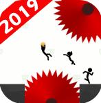 火柴人跑酷2019