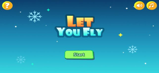 Let You Fly截图