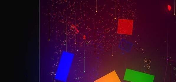 光谱碰撞者截图