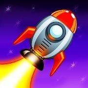 火箭旋转器