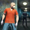 模拟警察抓小偷