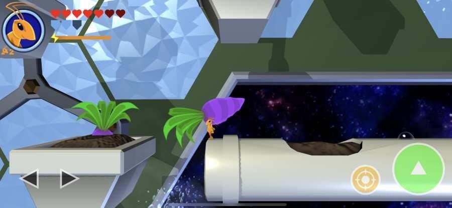 spacemite截图