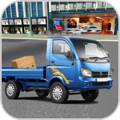 微型拖车任务