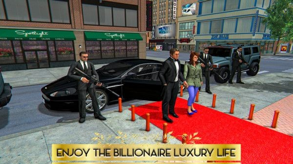 千亿万富豪模拟器游戏截图
