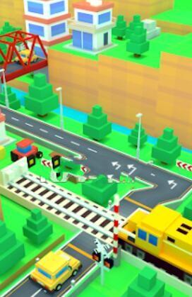 道路冒险3D截图
