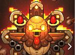 我的勇者新版本木魔女攻略 木魔女戰斗技巧及玩法、技能分析