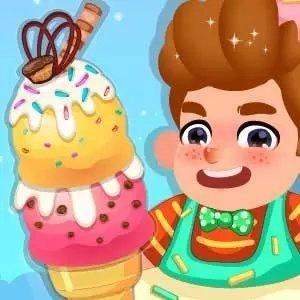 冰淇淋之塔