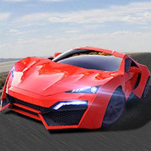 狂野模拟汽车