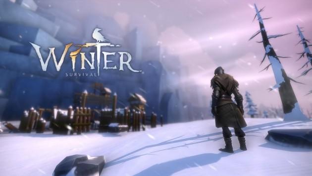 冬季生存截圖