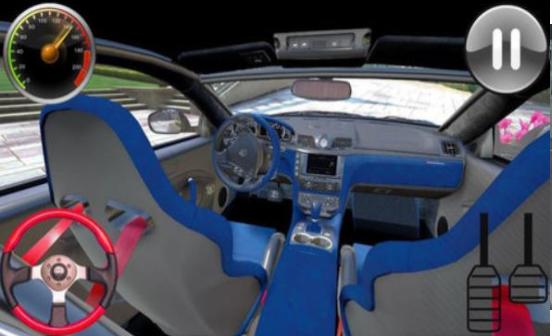 瑪莎拉蒂賽車2020截圖