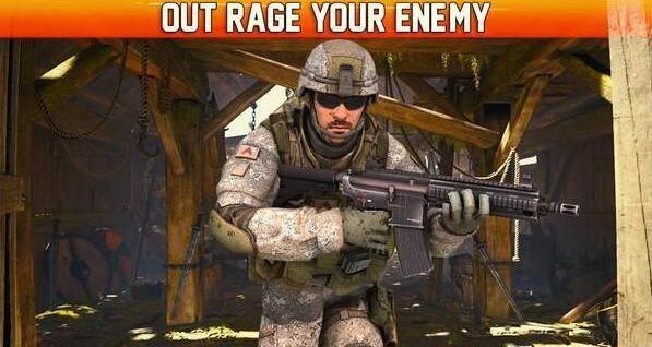军事突击射手截图