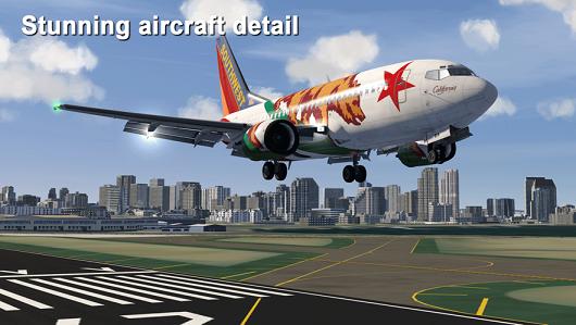 Aerofly FS 2020截图