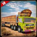 卡車司機2020