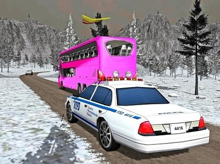 GT巴士模拟器截图