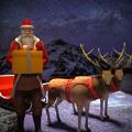 圣诞礼物交付