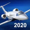 模拟航空飞行