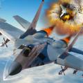 飞机空袭任务