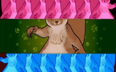 奇葩动物大乱斗截图