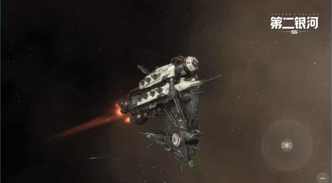 第二银河刚玉级舰船攻略 刚玉级舰船怎么装配