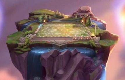 云顶之弈9.24光影游侠玩法攻略 云顶之弈光影游侠阵容介绍