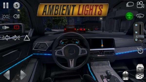 真實駕駛模擬2020截圖