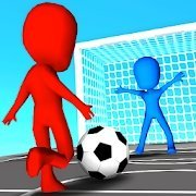 趣味足球3D
