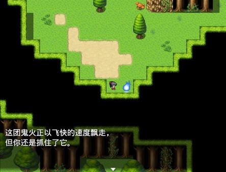 東方幻晝夢游戲截圖