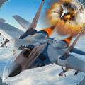 模拟战斗机作战