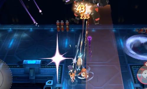 双生视界封底行动挑战目标完成攻略 boss脆弱5次怎么完成