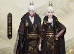 一梦江湖春节新时装一览 春节新时装及获取途径汇总