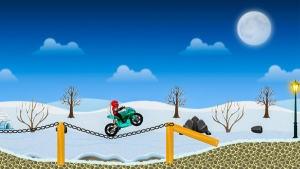 刺激摩托车比赛截图