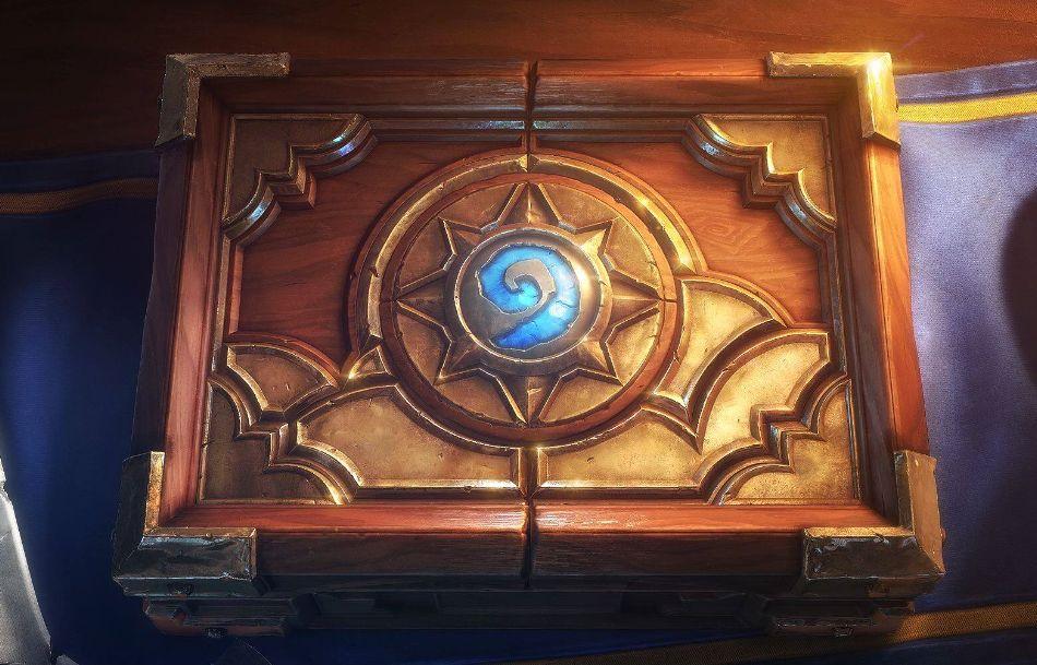 炉石传说迦拉克隆的觉醒新卡介绍 炉石传说中立传说新卡大全