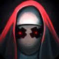 恐怖修女邪惡的鄰居