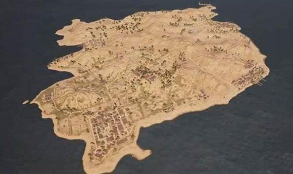 和平精英卡拉金地图上线时间 和平精英新地图卡拉金介绍