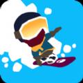 我滑雪贼六