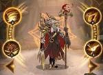 剑与远征新英雄蛮血大酋长评测 斯克瑞斯阵容搭配及技能攻略