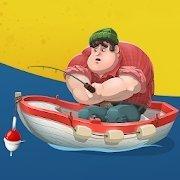 拉里的趣味钓鱼