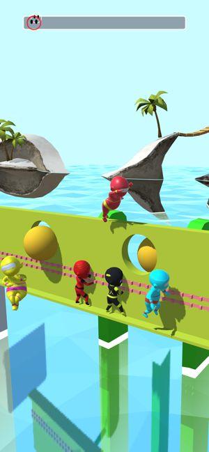 海洋竞技3D截图