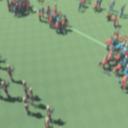 卡通王國戰爭模擬器