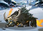 剑与远征燃烧巨兽怎么打 燃烧巨兽打法攻略